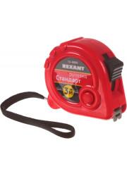 Рулетка измерительная Стандарт 3мх16мм Rexant 12-9000