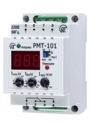 Реле максимального тока РМТ-101 НовАтек-Электро