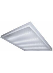 Светильник светодиодный RS 50/4500R 50Вт 5000К офисный 595x595 IP40