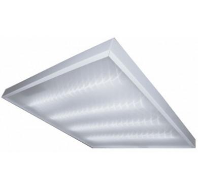 Светильник светодиодный RS 35/3300R 35Вт 5000К офисный 595x595 IP40