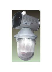 Светильник РСП 02В-125-412 1х125Вт E27 IP54 без решетки Ватра 77701542