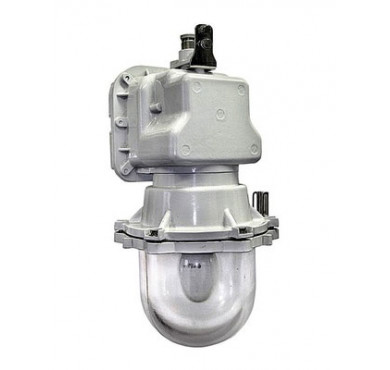 Светильник РСП 25-125 1х125Вт E27 IP54 взрывозащищенный Ашасветотехника 0541