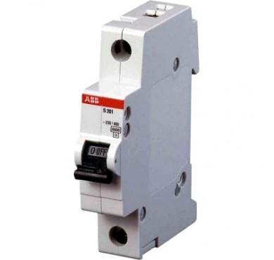 Автоматический выключатель S201 B16 2CDS251001R1165
