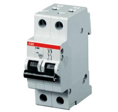 Автоматический выключатель S202 C50 2CDS252001R0504