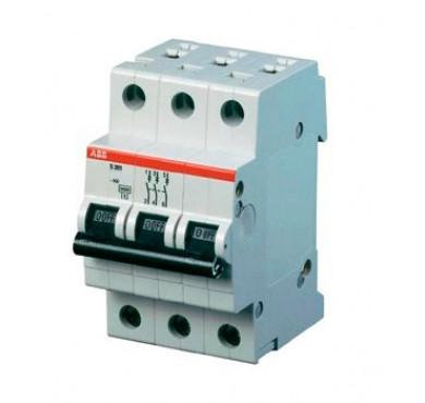 Автоматический выключатель S203 C3 2CDS253001R0034