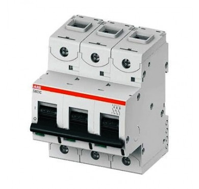 Автоматический выключатель S803C C100 2CCS883001R0824