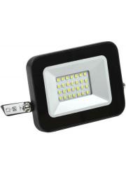 Прожектор светодиодный СДО 06-10 4000К IP65 черн. ИЭК LPDO601-10-40-K02