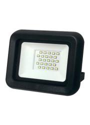Прожектор светодиодный СДО-07-10 черн. IP65 ASD 4690612018591
