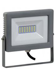 Прожектор светодиодный СДО 07-10 IP65 10Вт 6500К серый ИЭК LPDO701-10-K03
