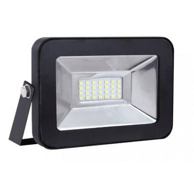Прожектор светодиодный LED СДО-5-20 серия PRO 20Вт IP65 6500К 1500лм LLT 4690612005362