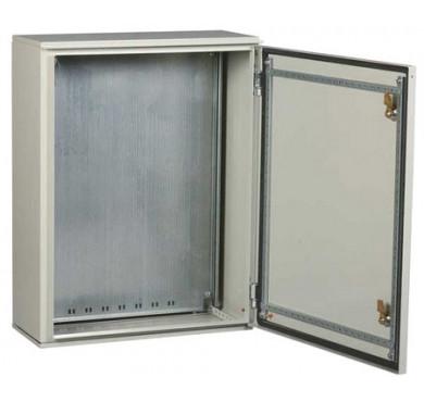 Корпус металлический ЩМП-3-0 У1 IP65 GARANT ИЭК YKM40-03-65