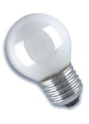 Лампа накаливания Шар 60Вт E27 мат. Космос LKsmSSpFr60E27v2