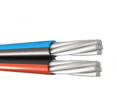 Провод СИП-4 2х16 Энергокомплект МФ