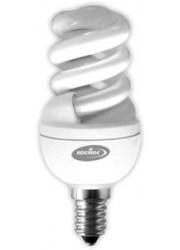 Лампа SPC 9Вт/2700К  Е14 Космос