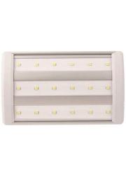 Светильник светодиодный LED СПО-18 22Вт 4000К IP50 накладной ФОКУС SPO00-018D0CDC03F06000