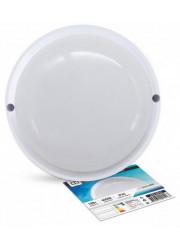 Светильник светодиодный герметичный СПП 2501 18Вт 230В 4000К 1440Лм круг IP65 LLT 4690612015163