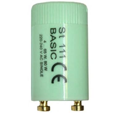 Стартер ST 111 BASIC 4-65W Osram 4008321364876