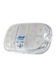 Светильник светодиодный LED 8Вт IP31 с опт-акуст. датчиком Актей СА-7008У
