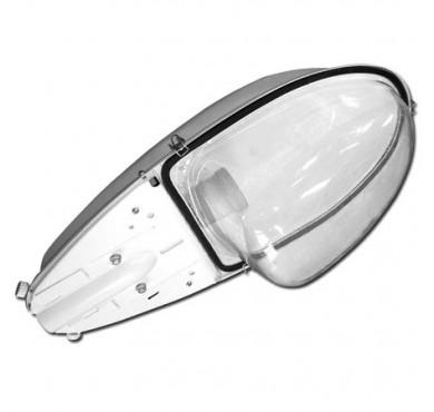 Светильник ЖКУ 06-250-012М Сура E40 IP53 со стеклом (инд. упак.) импорт. комплект. Элетех 1030100284