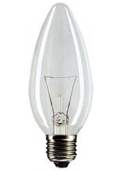 Лампа накаливания СВ ПР 40W E27 Космос