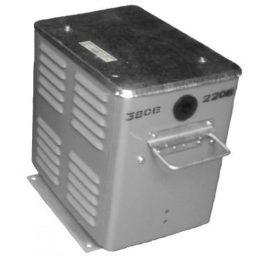 Трансформатор ТСЗИ-1.6-380-220/42-24