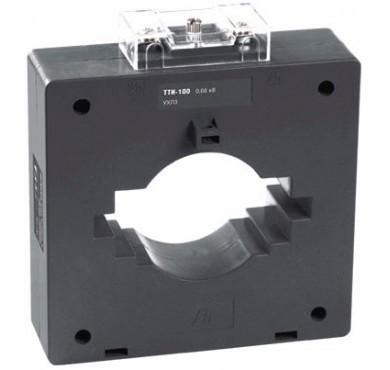 Трансформатор ТТИ-100 2000/5А 15ВА кл. точн. 0.5 ИЭК ITT60-2-15-2000