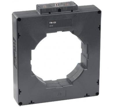 Трансформатор ТТИ-125 3000/5А 15ВА кл. точн. 0.5 ИЭК ITT70-2-15-3000