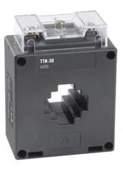 Трансформатор ТТИ-30 200/5А 10ВА кл. точн. 0.5 ИЭК ITT20-2-10-0200