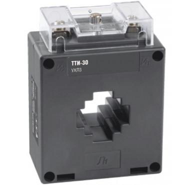Трансформатор ТТИ-30 250/5А 5ВА кл. точн. 0.5S