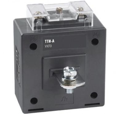 Трансформатор ТТИ-А 1000/5А 5ВА кл. точн. 0.5 ИЭК ITT10-2-05-1000