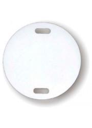 Бирка кабельная маркировочная У-135 (круг) 100 шт. Михнево