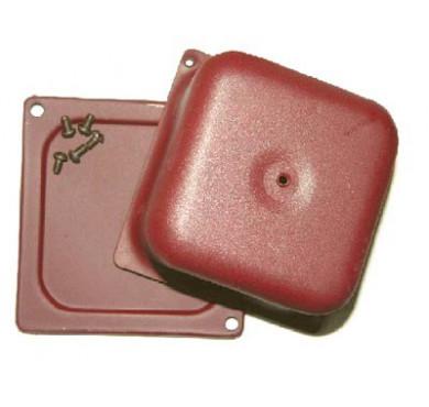 Коробка протяжная У-994 У2 IP54 110х110х80 Электрофидер