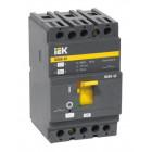 Автоматический выключатель 3п 63А ВА 88-32 ИЭК SVA10-3-0063