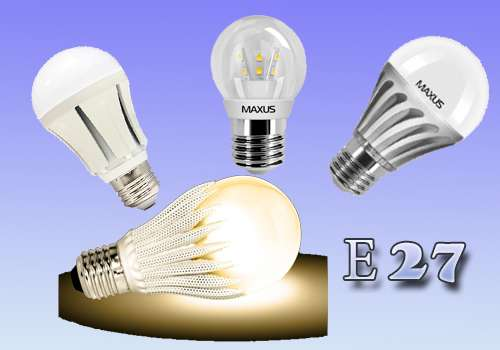Виды и выбор светодиодной лампы