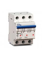 Выключатель нагрузки 3п 40А OptiDin ВМ63Р-340 УХЛ3 КЭАЗ 103895