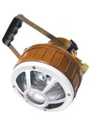 Светильник ВРН-60 взрывозащ. переноска 25м Ашасветотехника 0524