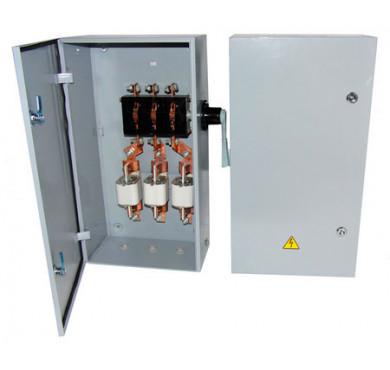 Ящик силовой ЯРВ 250 IP 54 380В Электрофидер