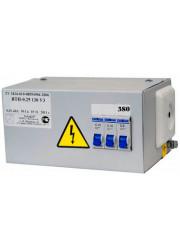 Ящик ЯТП 0.25-380/36 IP30 Кострома ОС0000002366