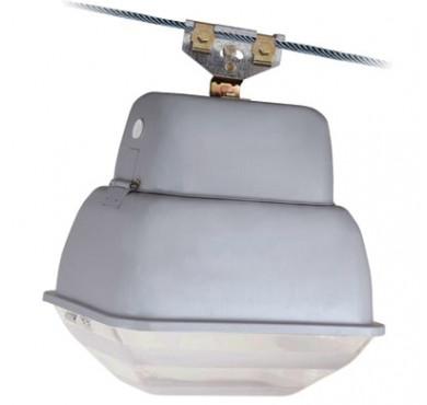 Светильник РСУ17-250-001 250Вт E40 IP53 со стеклом трос GALAD 00358