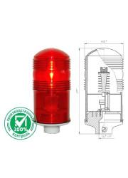Светильник сигнальный Заградительный огонь ЗОМ-2 LED